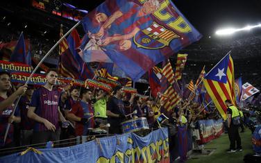 Navijači Barselone