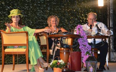 Vukovićeva, Jovanovićeva i Mandić na promociji zbirke