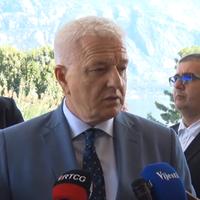 Marković danas u Kotoru