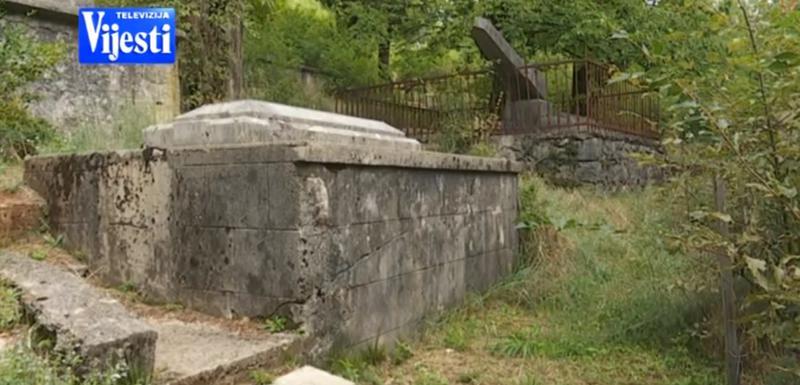 Groblje pod Goricom