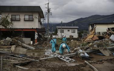 Jezive slike iz Japana