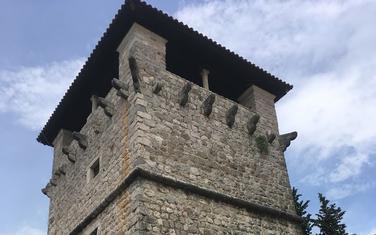 Kula Ljetnikovca