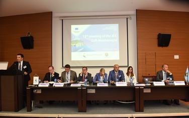 Sastanak ZSO Komiteta regiona  EU i CG