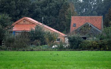 Kuća u koju su pronađeni