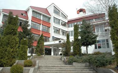 Zgrada Opštine Plužine