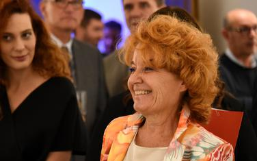 Ana Romanelo