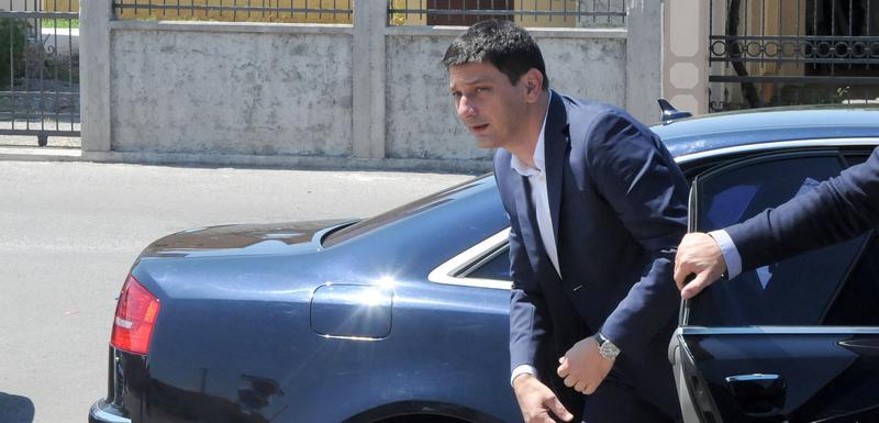 Pajović tvrdio da je MJU odbilo da upiše u registar promjene u Pozitivnoj