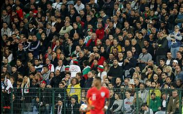 Sa utakmice Bugarska - Engleska