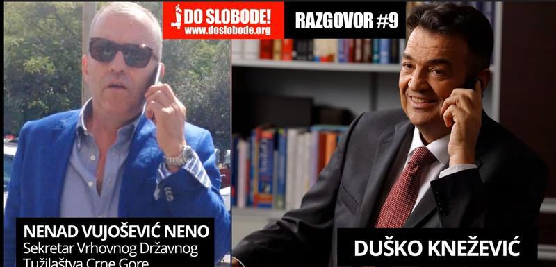 Vujošević/Knežević