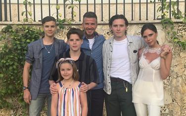 Porodica Bekam