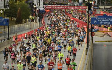 Maratonska trka