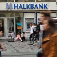 Halkbanka