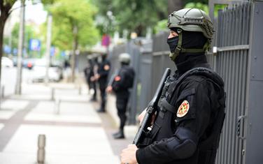 Stiže nova oprema: Policija (ilustracija)