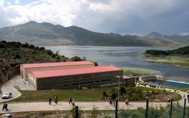 Regionalni vodovod, vodoizvorište Bolje sestre