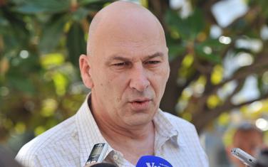 Advokat Goran Rodić