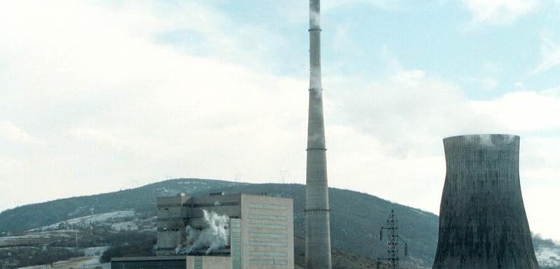 Caption: Preko 50 miliona za ekološku sanaciju: TE Pljevlja