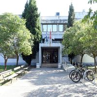 Građevisnki fakultet Podgorica