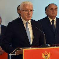 Marković na pres konferenciji u Pljevljima