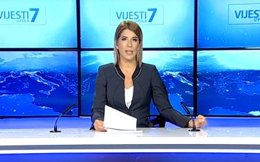 Vijesti u pola 7: Jelena Ćorluka