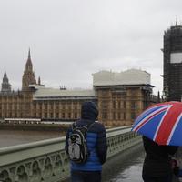 Britanski parlament