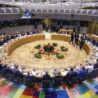 Lideri EU na danas održanom okruglom stolu