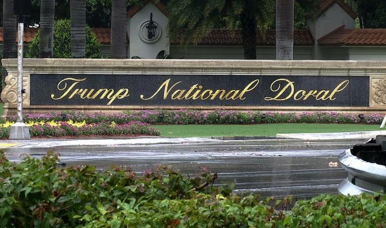 Trampov golf klub
