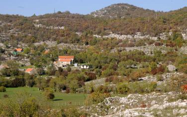 Tender se odnosi na dio puta od Prijestonice do Nikšića: Čevo