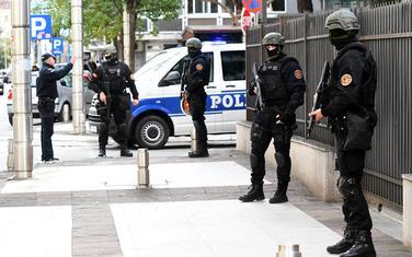 Starješine organizacionih jedinica moraće u posjete žrtvama policijske torture: Policija (ilustracija)