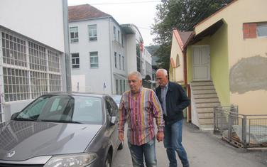 Mersudin Kalić (arhiva)