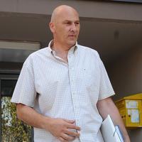 Goran Rodić (arhiva)