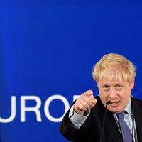 Tvrdi da je sporazum dobar za Britaniju: Džonson