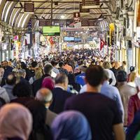 Da li je ovo turistička atrakcija ili moja lokalna pijaca? Istanbulski Bazar svakog dana poseti više od 400.000 ljudi