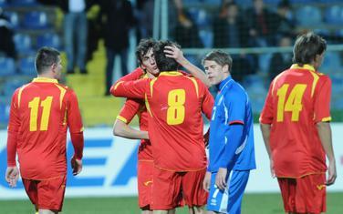 """Crna Gora je 2012. pobijedila Island, a """"ribari"""" su nakon toga igrali Evropsko i Svjetsko prvenstvo"""