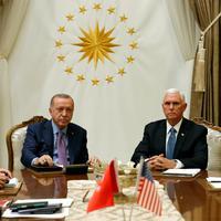 Erdogan i Pens