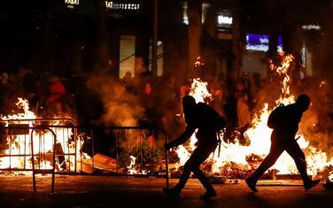 Sukobi u Barseloni