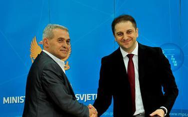 Pavićević i Šehović