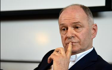 Zdravko N. Begović predsjednik Advokatske komore Crne Gore
