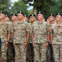 Vojska Crne Gore