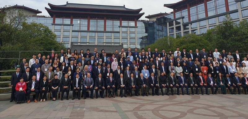 Sa Foruma o turističkim trendovima i predviđanjima o turizmu u Kini