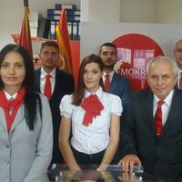 Demokrate Pljevlja