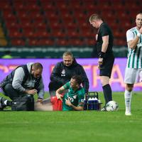 Povreda Đorđevića