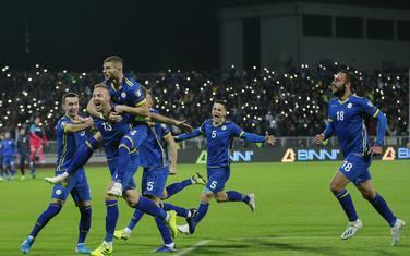 Fudbaler Kosova