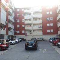 Sporna zgrada ima oko 160 stanova