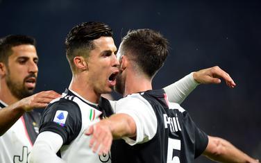 Ronaldo i Pjanić donijeli trijumf Juventusu