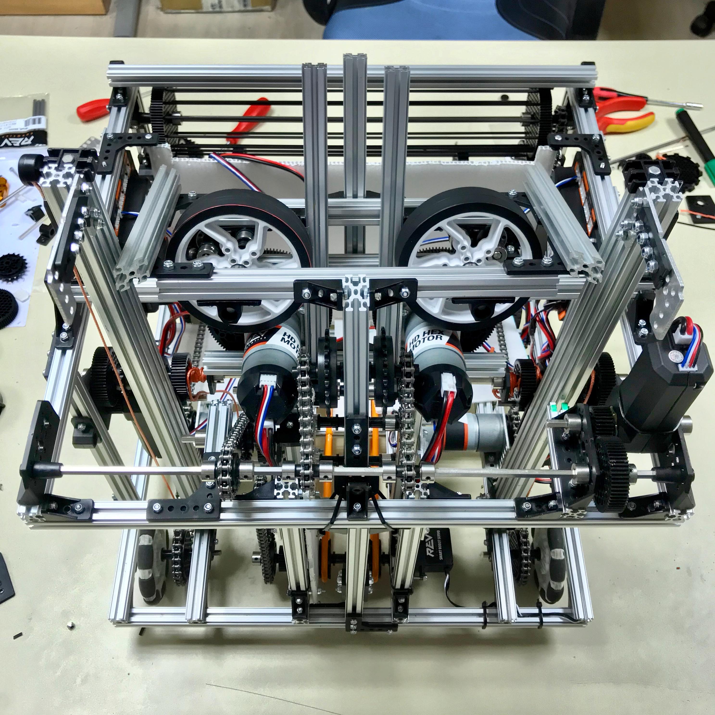 STEM tehnologija