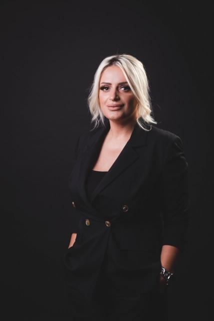 Sara Prelević