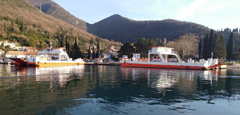 Ban prerasporedio predsjednika sindikata: Sa trajekta ide na pristanište