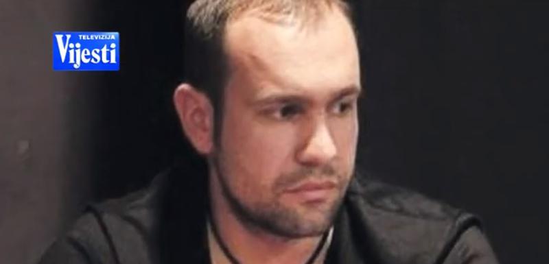Još se ne zna kad će Miloševića izručiti Crnoj Gori