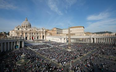 Vatikan  (ilustracija)