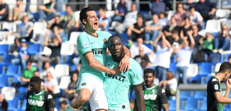 Lukaku i Kandreva slave gol za 3:1
